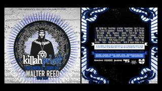 Killah Priest - 01. Art