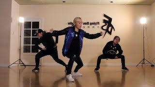 LuHan鹿晗[That Good Good/有点儿意思] dance cover by FDS