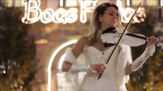 Adelaide Violin - Avé Maria - Natal
