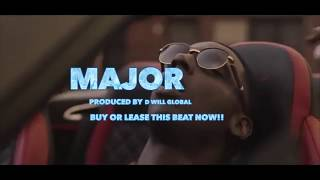 [FREE] Young Dolph x Lil Baby x Moneybagg Yo Type Beat 2018 - MAJOR | @dwillglobal