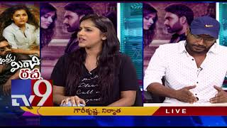 Rashmi Gautam do know about  producer agreement papers, says Jhony - TV9