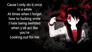 {Nightcore} Suicide note