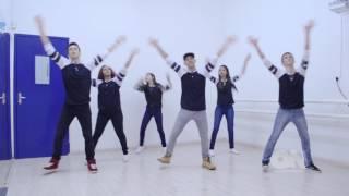THIAGO MAKIE - TA PEGANDO FOGO / ONM DANCE