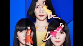 Perfume (パフューム) - Miracle Worker