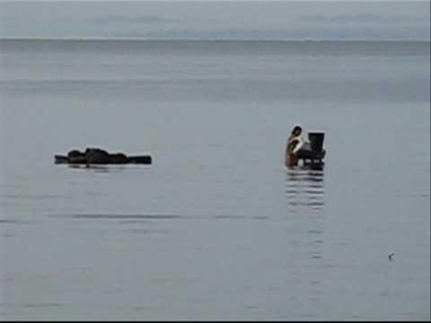 Lake Nicaragua Washer Women