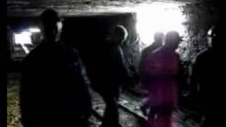 5 mineiros regressam à mina do Pejão 16 anos depois