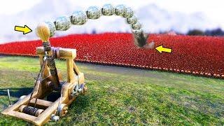 скачать игру Uebs Ultimate Epic Battle Simulator через торрент - фото 10