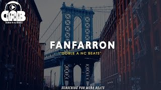 """FANFARRON"" - Beat Instrumental Rap x Hip Hop Malianteo 2017 - Base Pista - Doble A nc Beats"