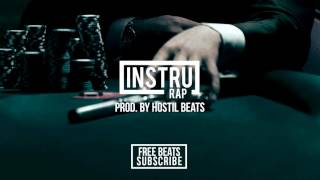 "(FREE) ""ROYAL"" | Instrumental Rap Type KAARIS/NIRO/TRAP - 2017 | Prod. by Hostil Beats"