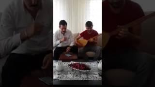 RAMAZAN ÇELİK'İN OĞLU ÇALDI KENDİ KIZINA AĞIT YAKTI