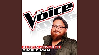 Simple Man (The Voice Performance)