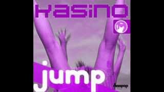 Jump (Maxpop Radio Edit) - Kasino