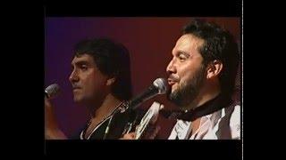 Los Tekis y Los Nocheros - Lágrimas (CM Vivo 2011)