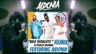 Rihanna - Wild Thoughts Ft Bryson Tiller & Aidonia  (2017)