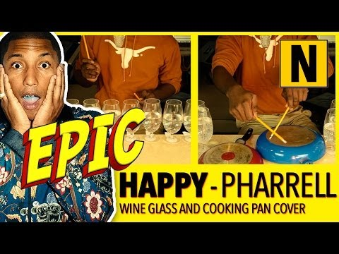 pharrell-williams-happy-wine-glass-and-cooking-pan-cover-dan-newbie