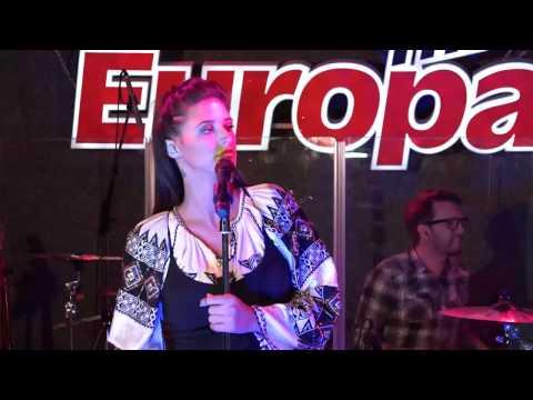 Antonia - Gresesc LIVE