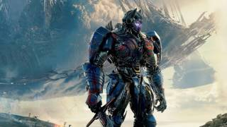 Did You Forget Who I Am (Transformers: The Last Knight OST)