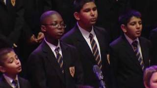 Stand By Me / Beautiful Girls - The Choir - BBC Two