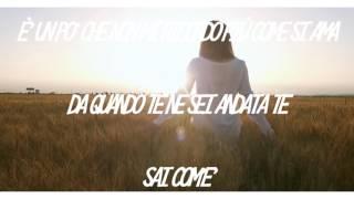 Blaid feat Astol - Sai com'è  (prod. CrosGlobe)