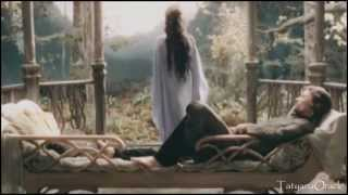 You Are My True Love ~ Aragorn/Arwen ~ The Lord of the Rings