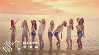 Girls' Generation 소녀시대_PARTY_Music Video