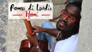Romeu di Lurdis | Homi
