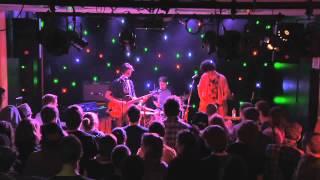Fellow Caveman- Hangman (live)