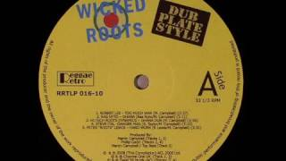 Peter 'Roots' Lewis - Hard Work [Reggae Retro Records 2008]