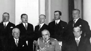 Ewakuacja polskiego złota - płk Matuszewski i mjr Rajchman