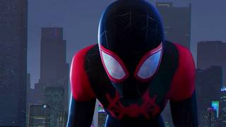 Soundtrack (Song Credits) #6 | What's up Danger | Spider-Man: Into the Spider-Verse (2018)