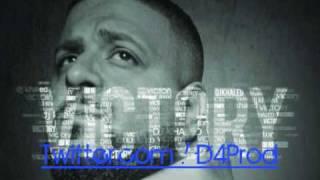 DJ Khaled Ft. Ludacris, Snoop Dogg, Rick Ross & T-Pain - All I Do Is Win