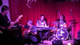 Claudio Cesar Ribeiro e Convidados na ROUGE. VERA CRUZ - Milton Nascimento