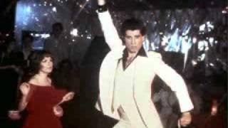 Dj Tutis , Bee Gees - Stayin Alive Hip Hop (Instrumental Rap) Raul Cano