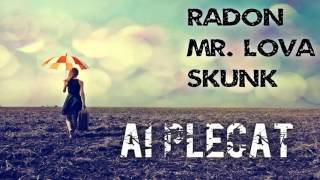 Radon & Mr. Lova - Ai Plecat (feat. Skunk)