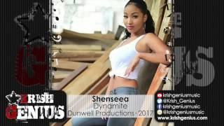 Shenseea - Dynamite [Caliente Riddim] February 2017