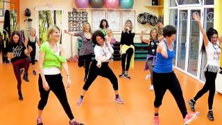 Boogie Boogie Cha Cha Cha - FITNESS DANCE COREO DANA