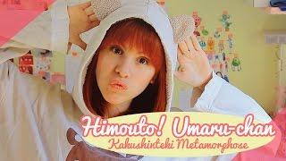 Kakushinteki☆Metamorphose (Himouto! Umaru-chan) cover By Piyoasdf