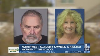 1 Northwest Academy owner faced previous abuse charges for physical altercation with students