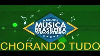 CHORANDO TODO - Clarinete melodia