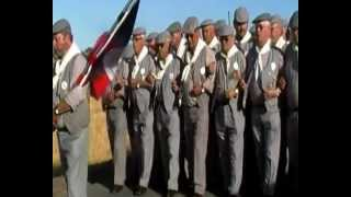 «Amigos do Barreiro» em Desfile, 14 Julho, 2012
