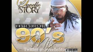 I Gotta Be- Vintage Series Vol.1 90's Mix