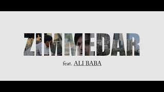 ZIMMEDAR HY FEAT ALIBABA