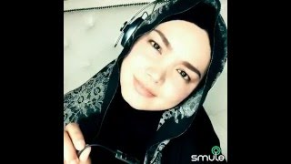 Dato Siti Nurhaliza - Fly Me To The Moon by Doris Day (Cover Smule)