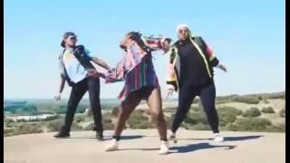 AfroNation™   DJ Flex Work Panda AfroBeat ( Dance Cover )