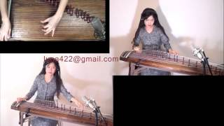 Dire Straits-Lady Writer Gayageum ver. by Luna