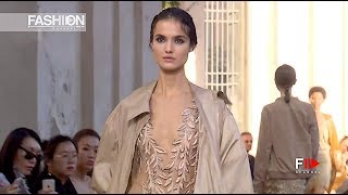 ALBERTA FERRETTI Full Show Spring Summer 2018 Milan - Fashion Channel