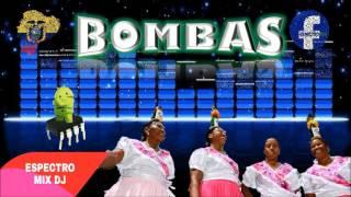 Bombas en el 2017 - Hugo Gustavo - Bendita Mujer _ Espectro mix dJ