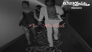 Wiz Khalifa - Doubt Fire [Pre Rolleds]