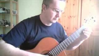 Grade 1 Guitar : Handel Gavotte from Atalanta