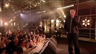 Eminem - Stan and Forever (Live in France)